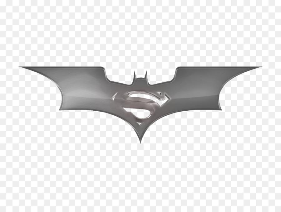 Batman Superman Logo Joker