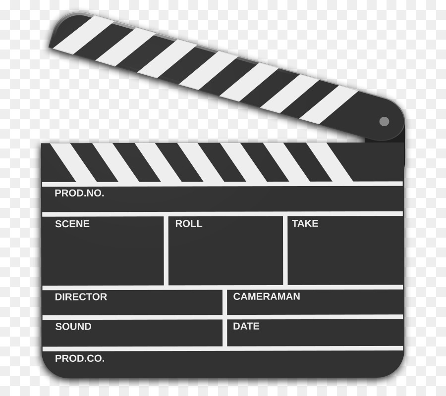 Casting Audition Cinema Flyer Film - Movie Clapper Cliparts png ...