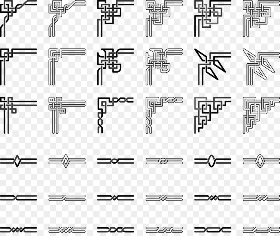 Nudo celta Celtas Ornamento de la Ilustración - China Viento patrón ...