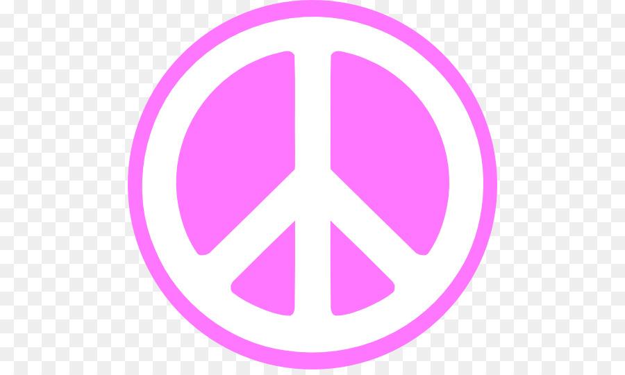 Peace Symbols Clip Art Peace Symbol Clipart Png Download 532532