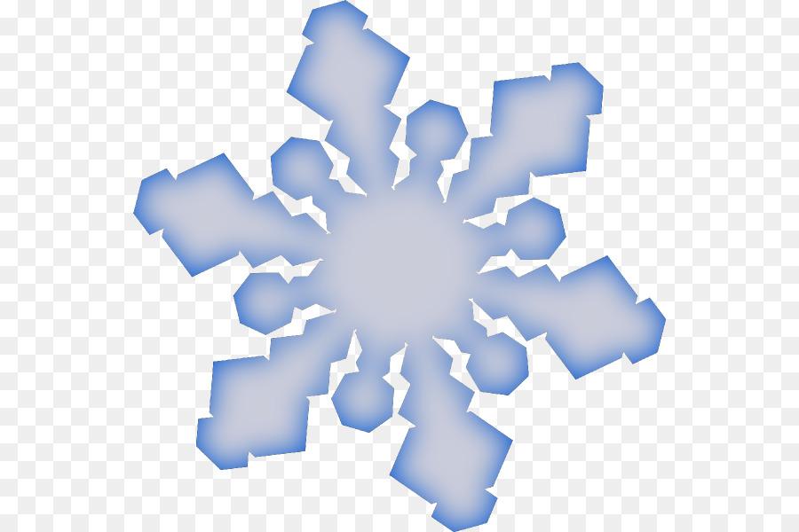 Snowflake Free Content Blog Clip Art Winter Scene Cliparts Png