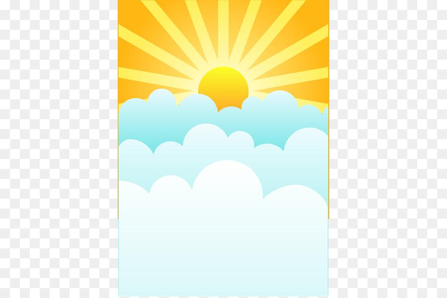 Line Art Of Sun : Sunrise clip art rising sun clipart png download 426*597 free