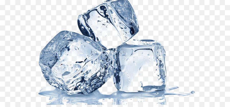 Ice Cube Frozen Food Freezing