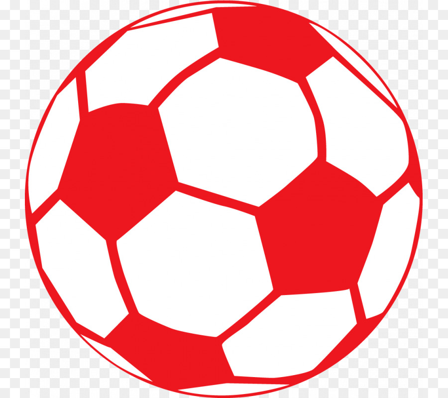 Soccer ball red. Volleyball cartoon png download