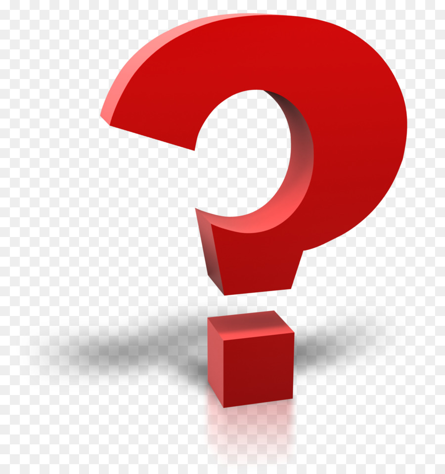 Question Mark Clip Art Cool Question Marks Png Download 1500