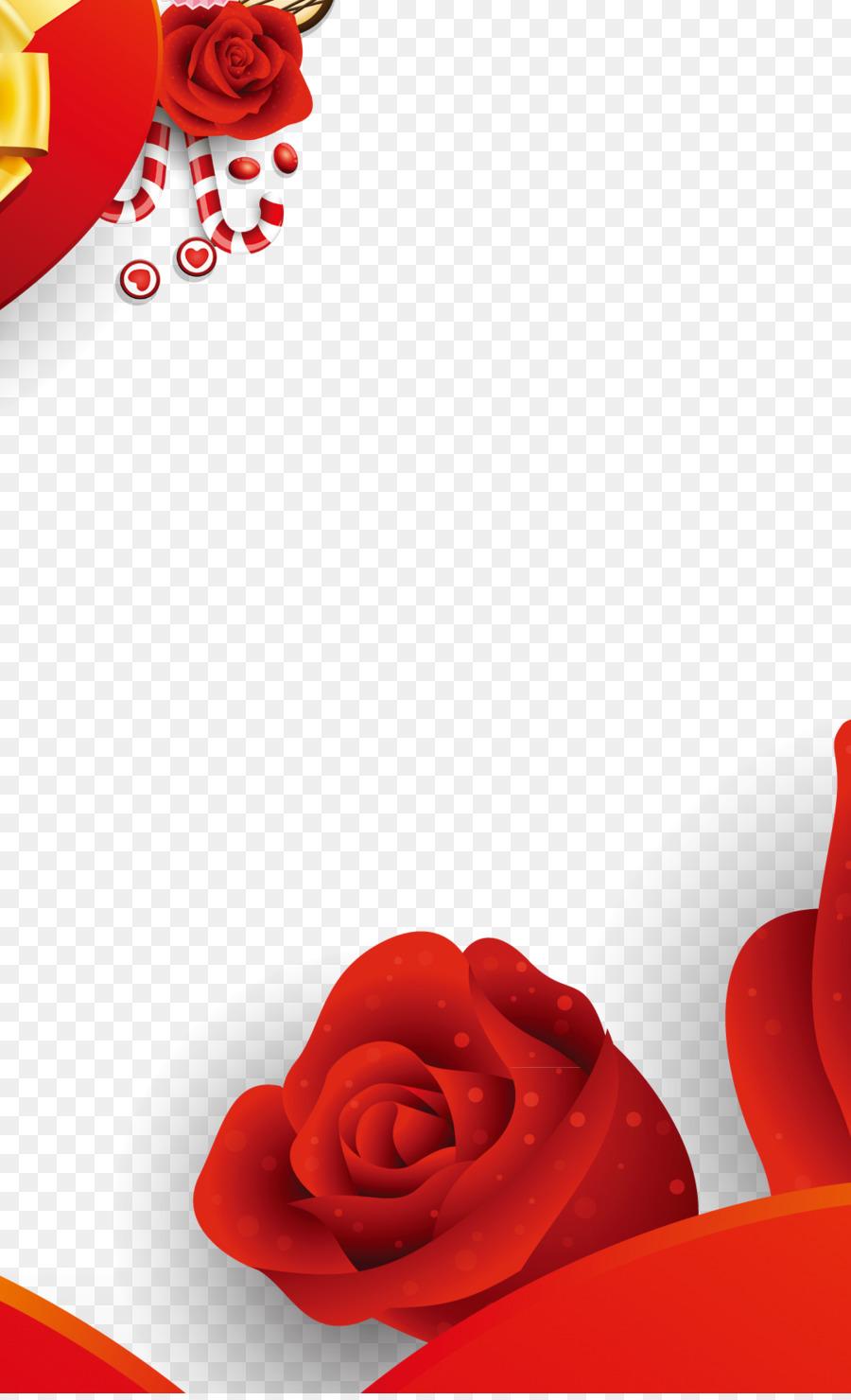 Garden roses Beach rose Wedding invitation Valentines Day - Creative ...