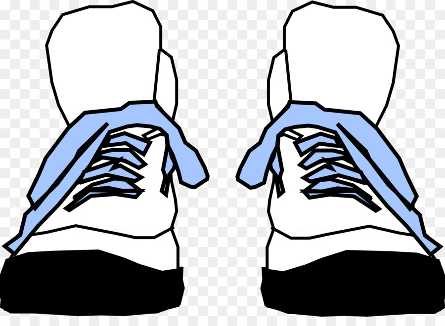 3dd6a928bf44d3 Sneakers High-top Converse Shoe Clip art - Cartoon Sneakers Cliparts png  download - 2400 1708 - Free Transparent Sneakers png Download.