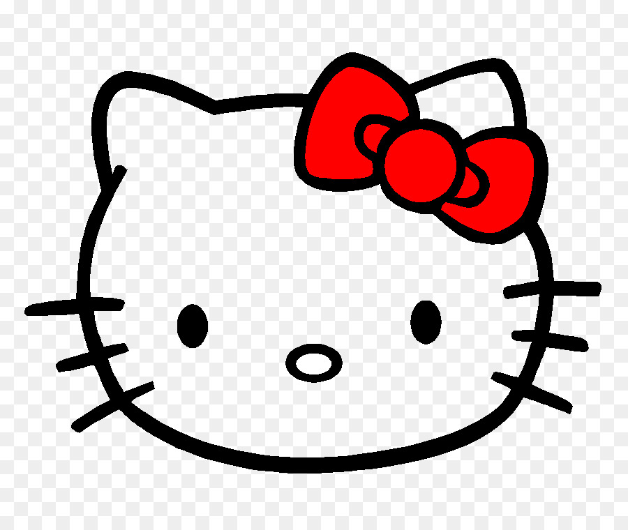 hello kitty kitten free content clip art hello cliparts png rh kisspng com