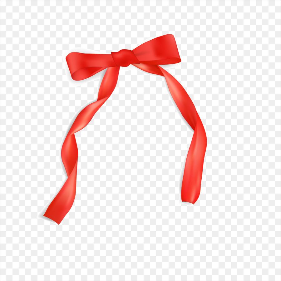 Ribbon Shoelace knot Wedding invitation - ribbon png download - 1773 ...