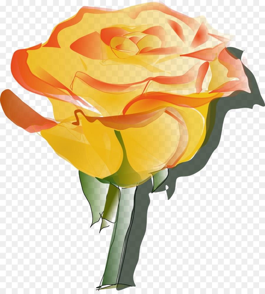Rose yellow flower clip art fall flowers clipart png download rose yellow flower clip art fall flowers clipart mightylinksfo