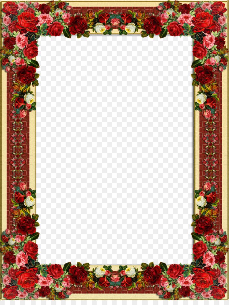 El papel de Marcos Vintage ropa de Diseñador - La vendimia de flores ...