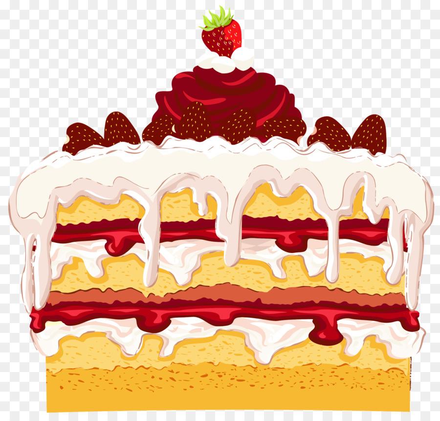 Birthday Cake Happy To You Wish Clip Art