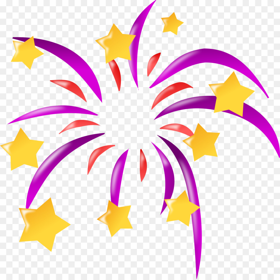 fireworks cartoon animation clip art firework cliparts