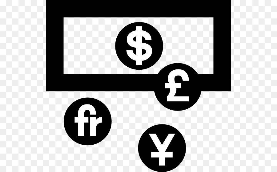 Money Currency Exchange Rate Foreign Exchange Market Clip Art