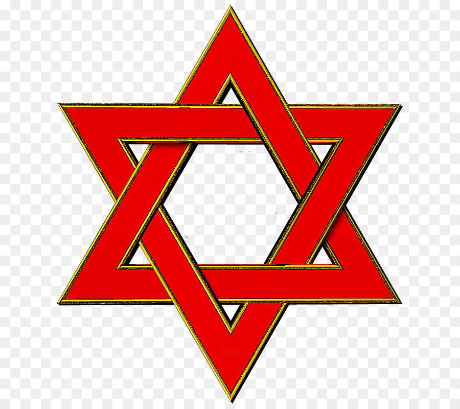 Israel Judaism Star Of David Jewish Symbolism Graphic Star Png