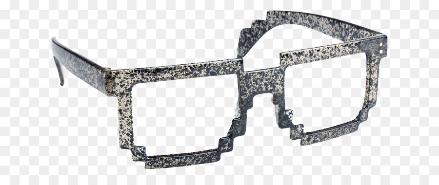 6d4eeeeed7 Goggles Sunglasses Nerd Lens - Mosaic glasses png download - 750 370 - Free  Transparent Goggles png Download.