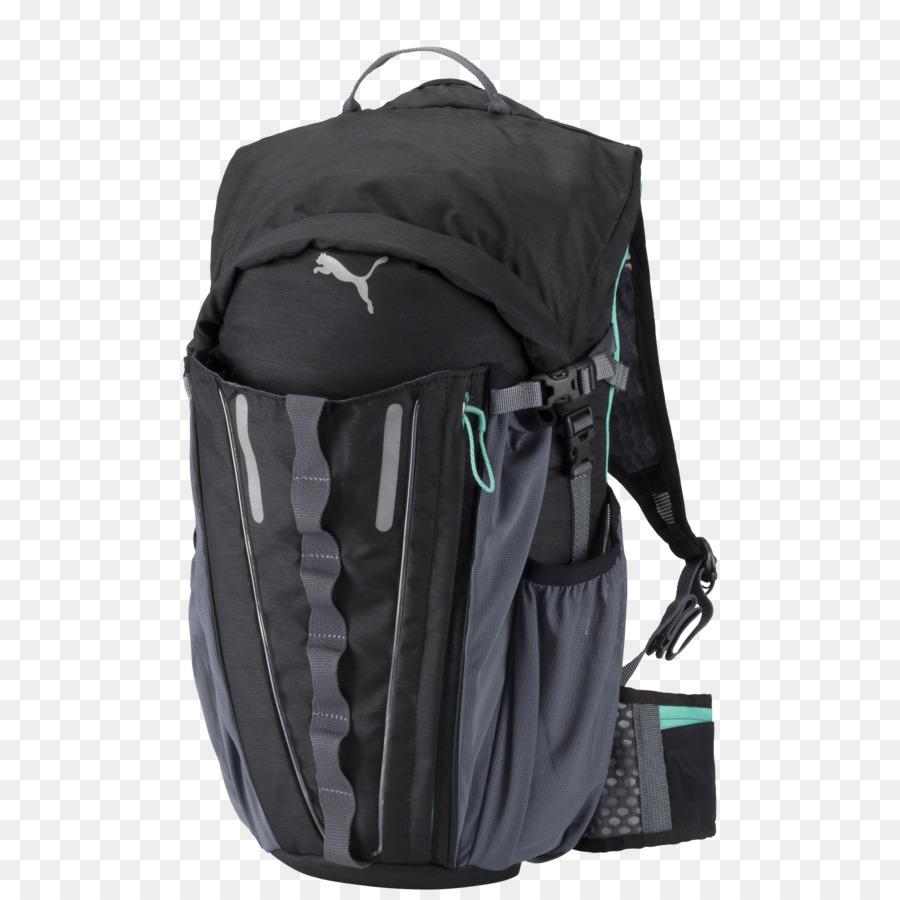 Backpack Puma Bag Sneakers Footwear - Night running backpack png download -  2000 2000 - Free Transparent Backpack png Download. 8658b4ab8be80