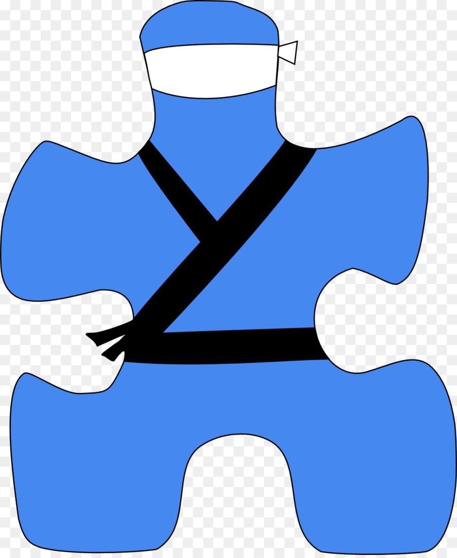 Jigsaw Puzzles Autism Clip Art Autism Symbol Cliparts Png Download