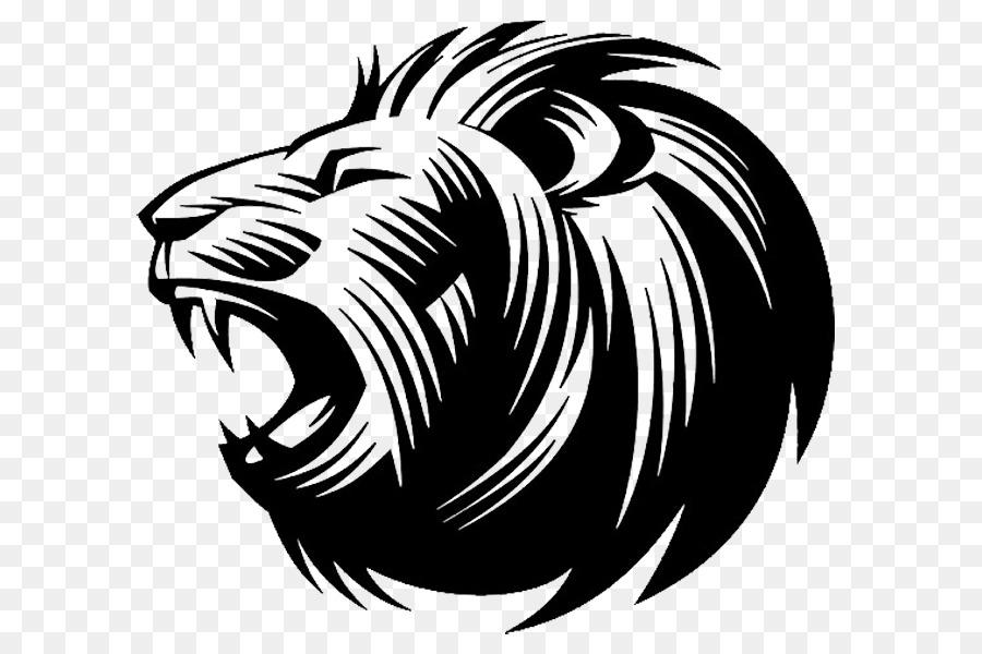 Lion Logo png download - 710*600 - Free Transparent Lion png