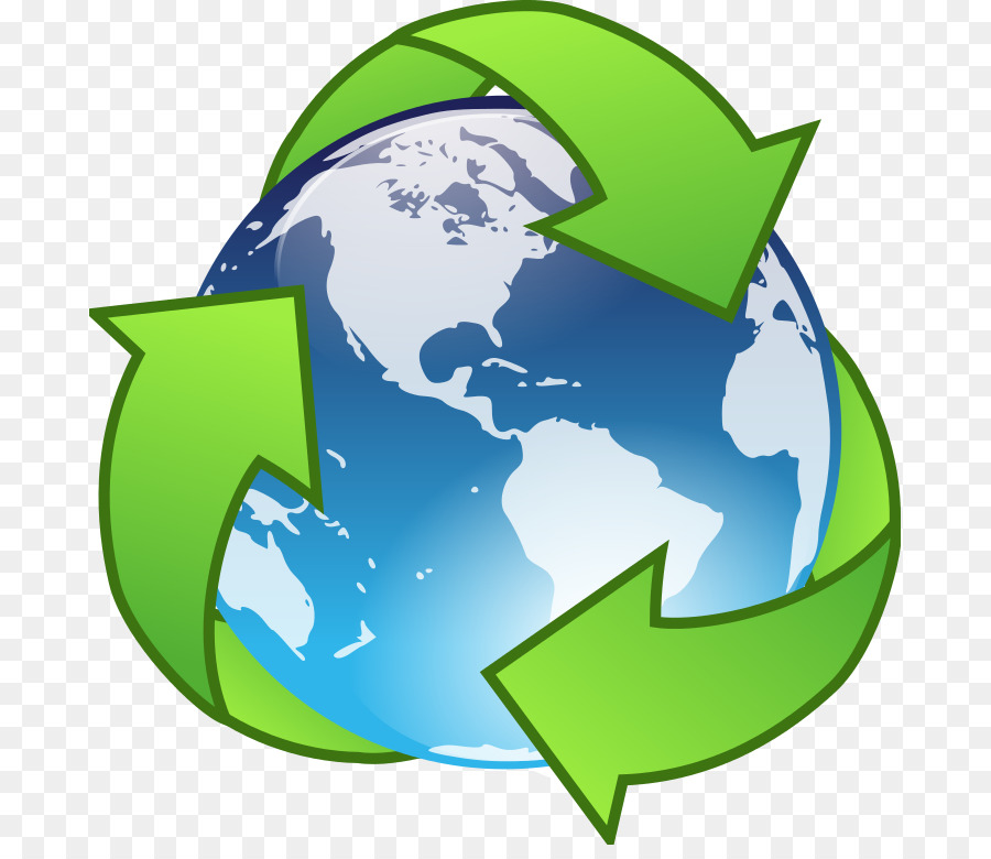 Earth Recycling Symbol Clip Art Recycling Symbol Printable Png