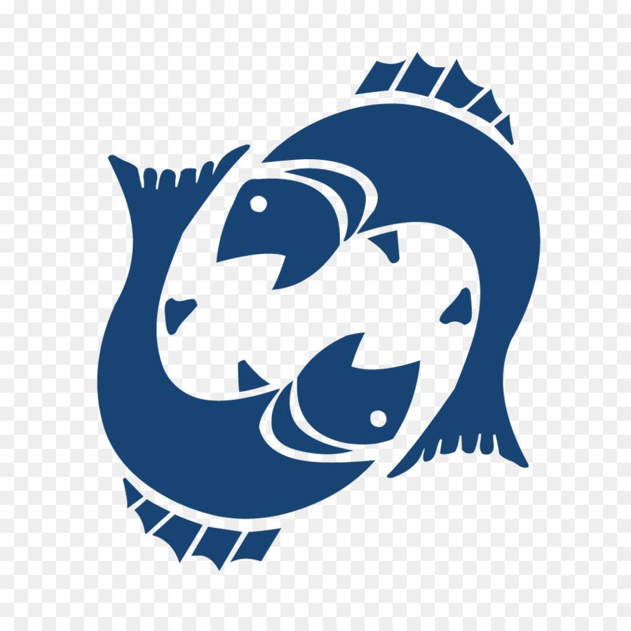 Pisces Astrological Sign Zodiac Horoscope Aquarius Pisces Png