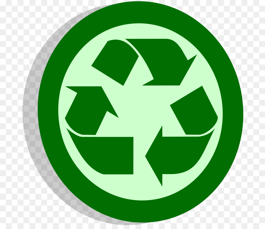 Recycling Symbol Waste Management Clip Art Recycling Symbol
