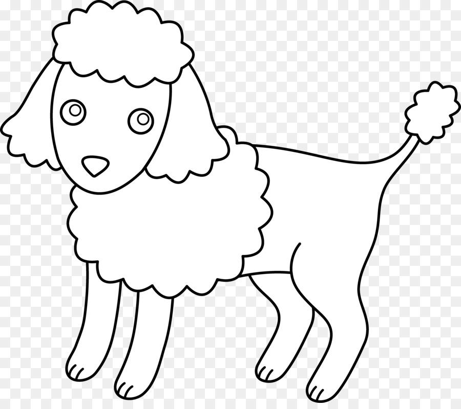 miniature poodle toy poodle puppy clip art french poodle clipart rh kisspng com Poodle Dog Clip Art Poodle Dog Clip Art