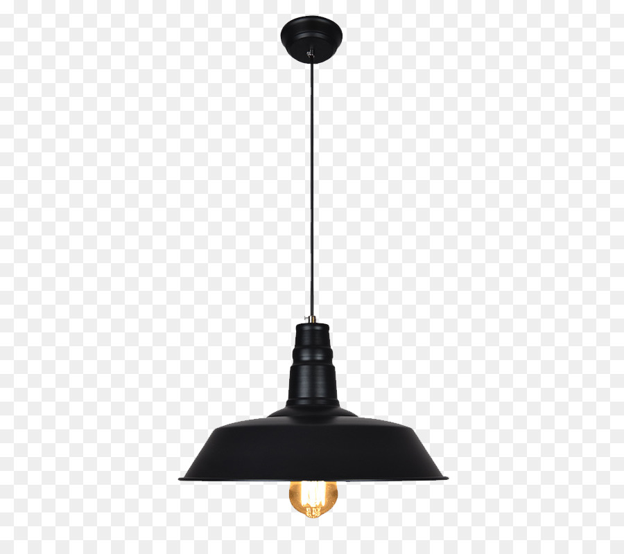 wire coffe led pendant retro black simple aluminum item light modern decoration lamp vintage indoor shell holder for bar lamps hanging line