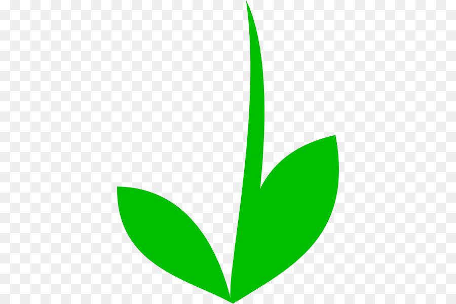 Leaf flower. Green logo png download