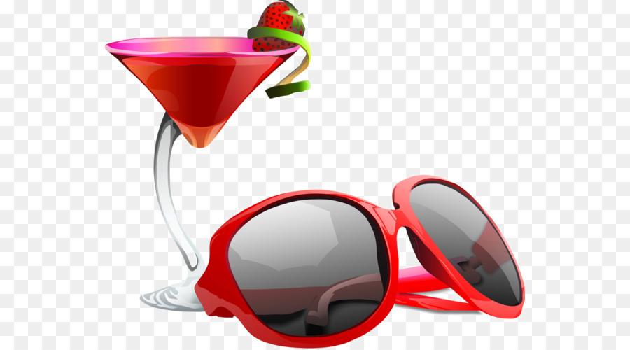 f2dfc59cb15 Sunglasses Clipart png download - 600*500 - Free Transparent ...