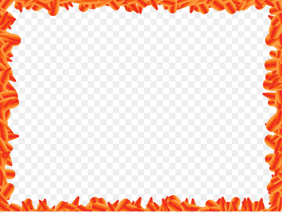 Borders and Frames Picture Frames Drawing Clip art - Carrot Cliparts ...