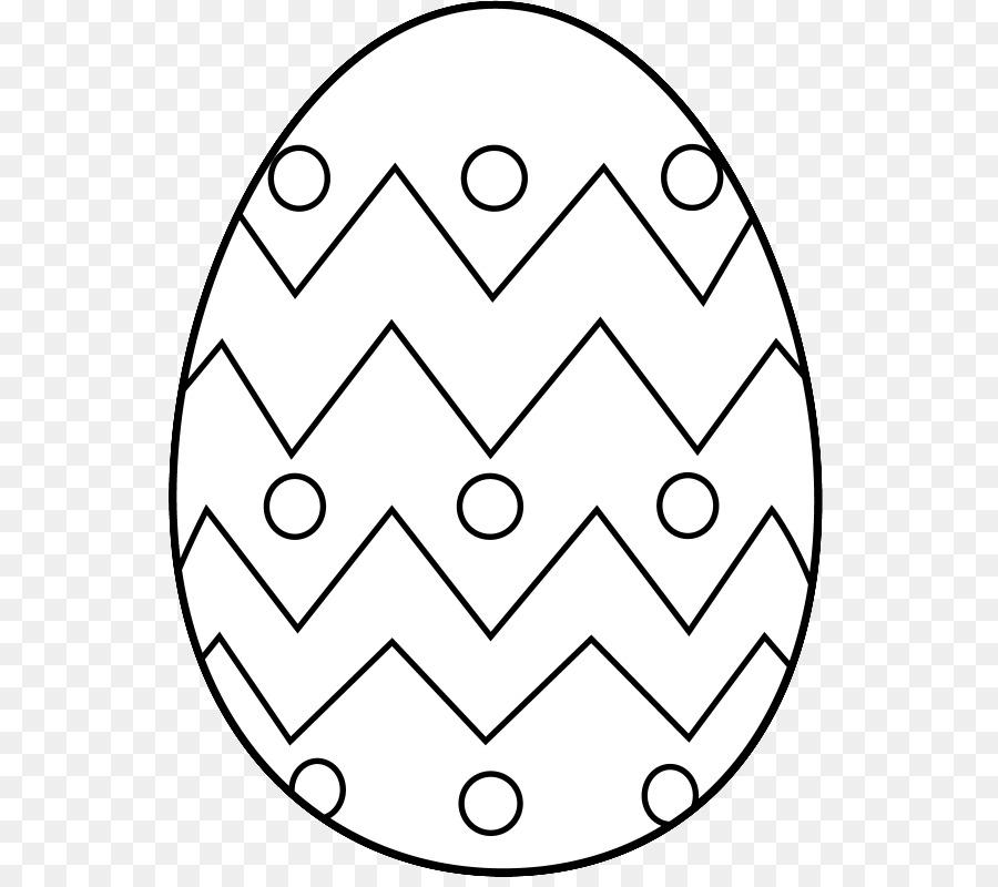 Osterhase Malvorlagen 2018 Easter egg Coloring book - easter egg ...