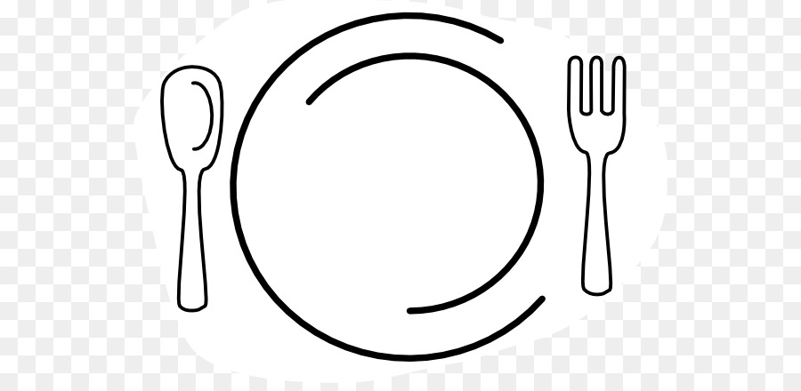 plate table setting fork clip art table setting clipart png rh kisspng com dining table setting clipart table setting clipart black and white