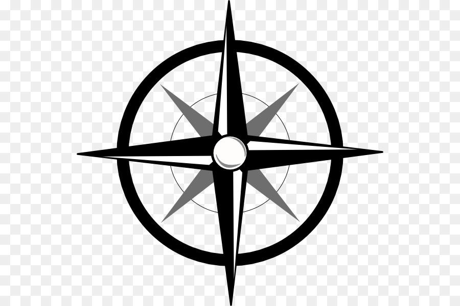 north compass rose clip art blank compass png download 600 600 rh kisspng com clip art compassion clip art compassion
