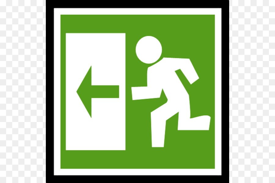 emergency exit exit sign fire escape clip art exit sign clipart rh kisspng com
