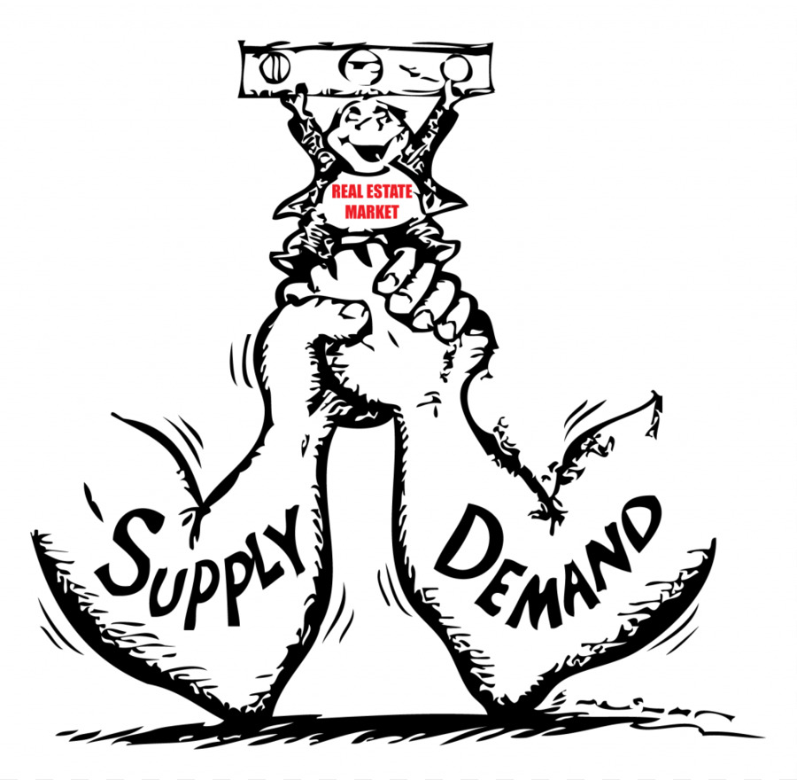 law of supply and demand in economics pdf