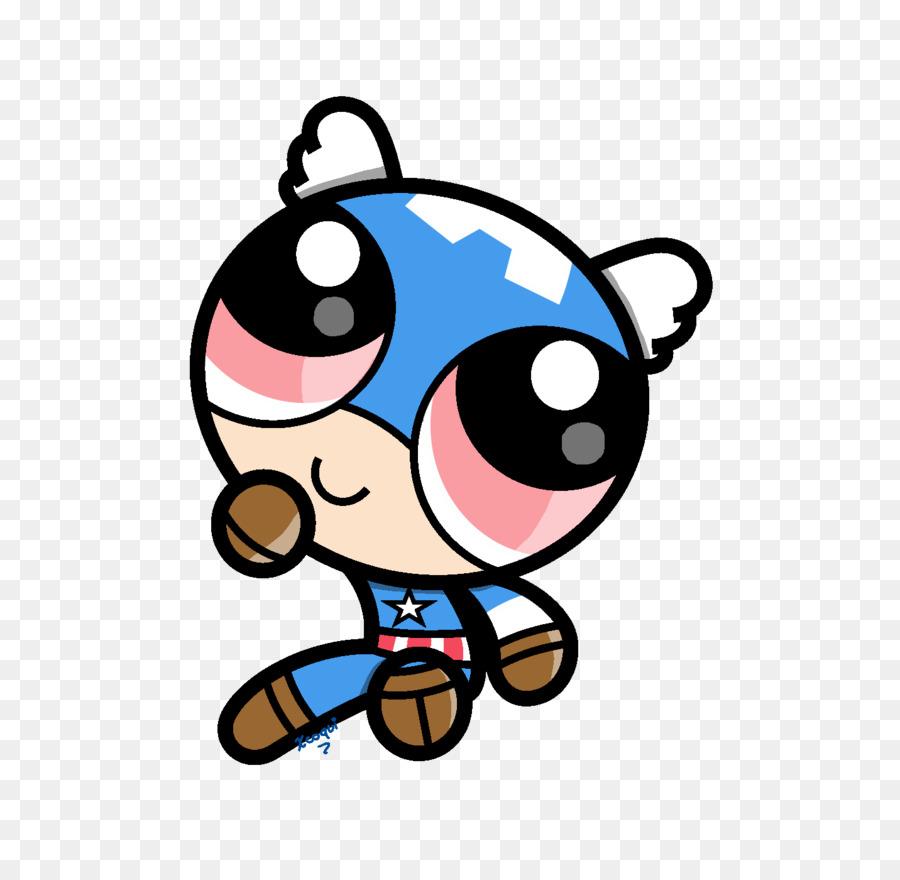 Captain America Kartun Avengers Clip Art Lucu Kartun Jepang