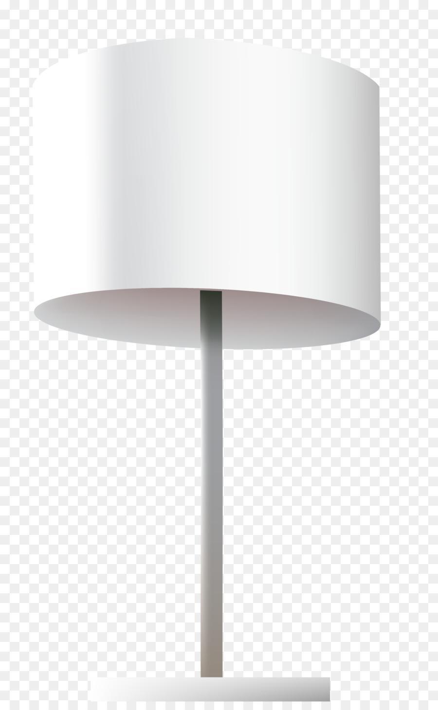 Table Lamp Shades Light Fixture White Desk