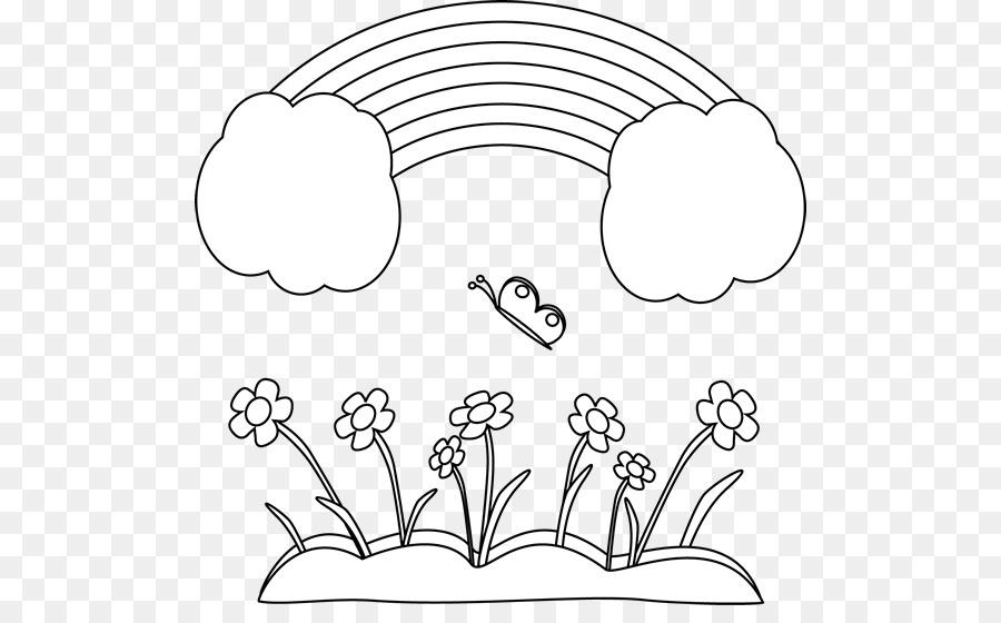 En blanco y negro de libro para Colorear, Dibujo de Clip art - arco ...