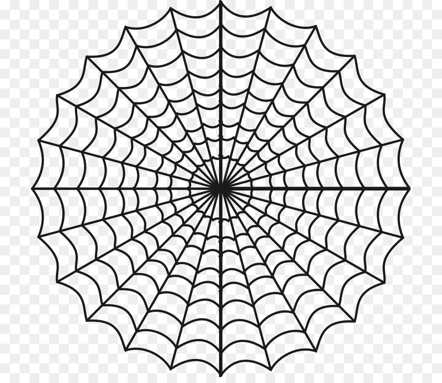 örümcek Adam örümcek Boyama Kitabı çizim örümcek Web Resim Png