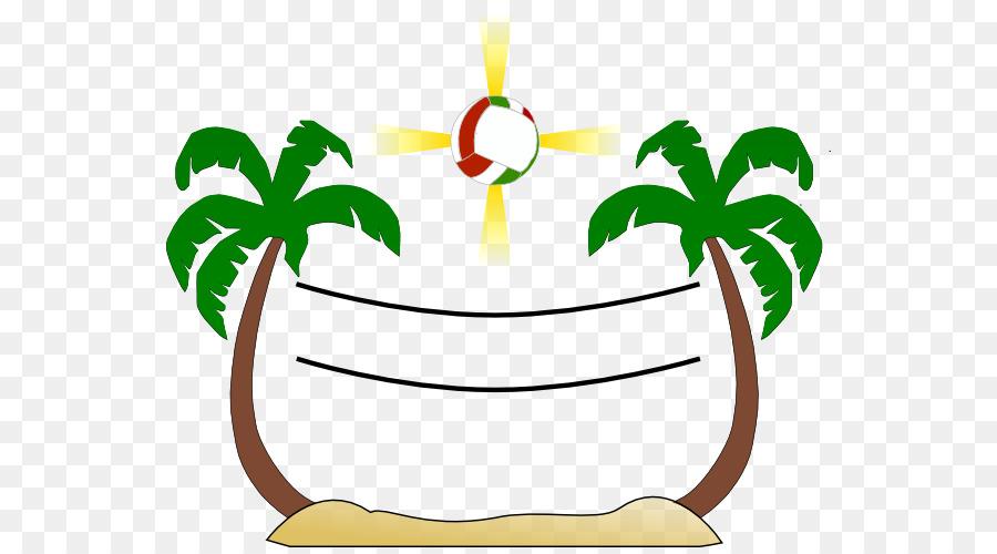 arecaceae cartoon tree sabal palm clip art volleyball net clipart rh kisspng com volleyball net clipart free volleyball net clipart black and white