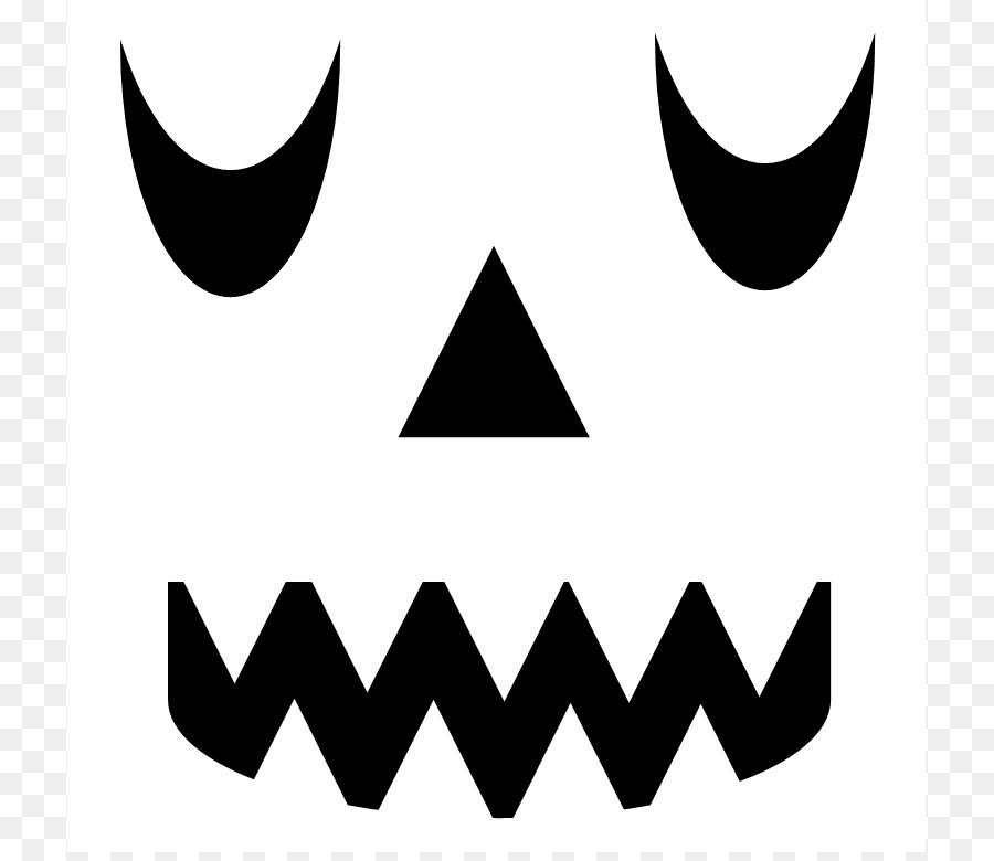 pumpkin jack o lantern face clip art halloween graphics free png