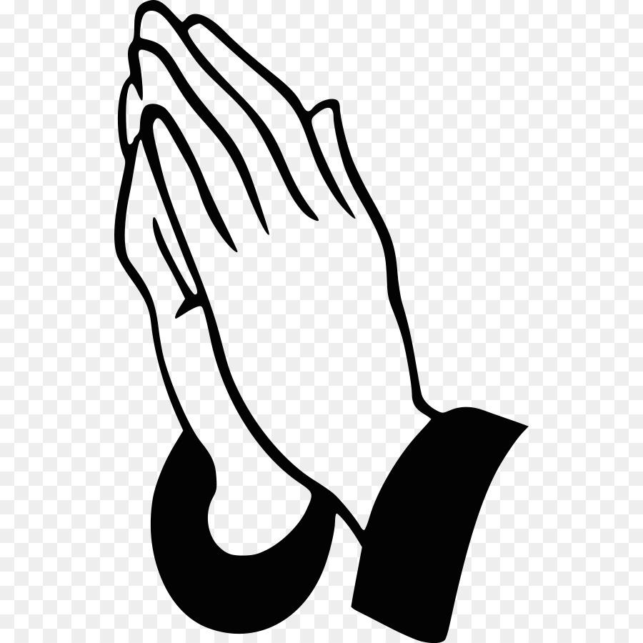 praying hands prayer drawing clip art hands vector png download