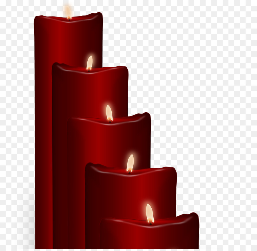 Candle Christmas ornament stock.xchng Clip art - Gifts Clipart png ...
