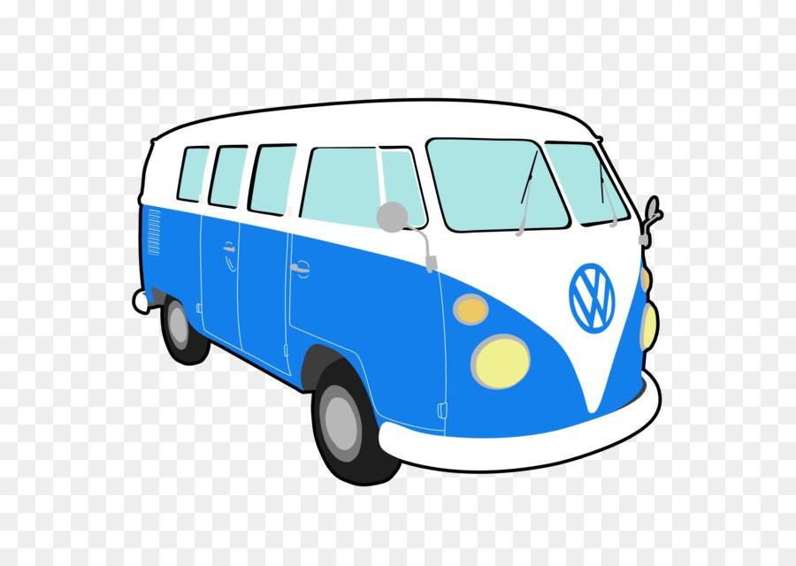 Volkswagen Type 2 Beetle Car Van
