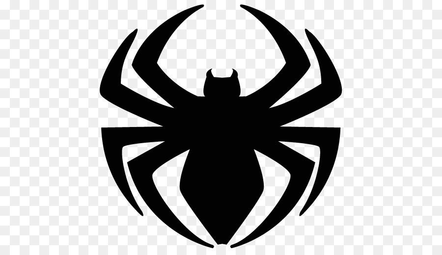 Spider-Man Ben Parker Clip art - Spider-Man Logo Cliparts ...
