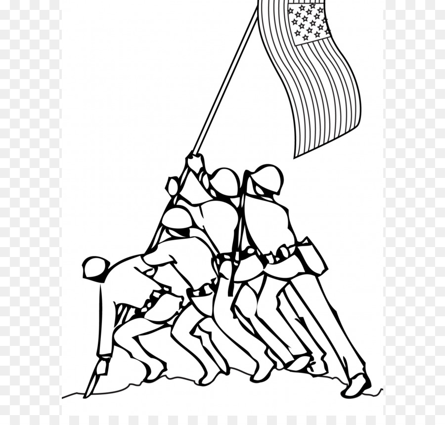Memorial Day Coloring book Coloring Pages For Kids Veterans Day ...