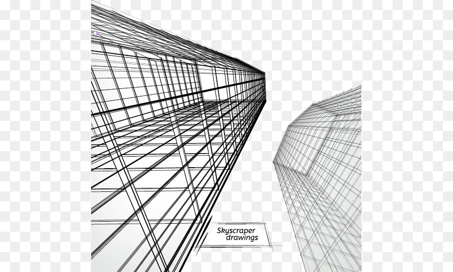 architectural drawings of skyscrapers. Beautiful Skyscrapers Skyscraper Architectural Drawing Architecture  Building Lines With Drawings Of Skyscrapers S