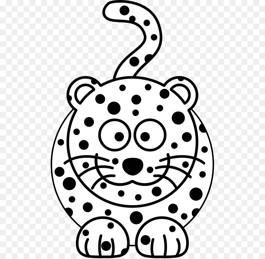 Tiger Amur Leopard Snow Leopard Felidae Black Panther Cartoon