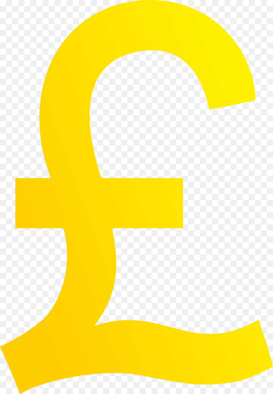 Pound Sign Pound Sterling Egyptian Pound Symbol Clip Art Pound